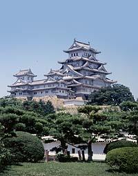日本のお城 姫路城